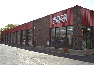 Farnsworth Auto Plus Tire - Aurora